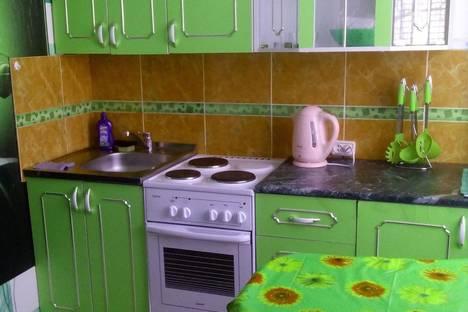 Сдается 1-комнатная квартира посуточнов Тулуне, Ленина, 13.