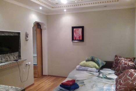 Сдается 2-комнатная квартира посуточно в Тулуне, Ленина,86.