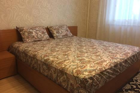 Сдается 1-комнатная квартира посуточнов Москве, Бутово, Бульвар Дмитрия Донского 9/2.