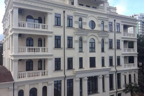 Сдается 3-комнатная квартира посуточно в Алуште, Ленина,10.