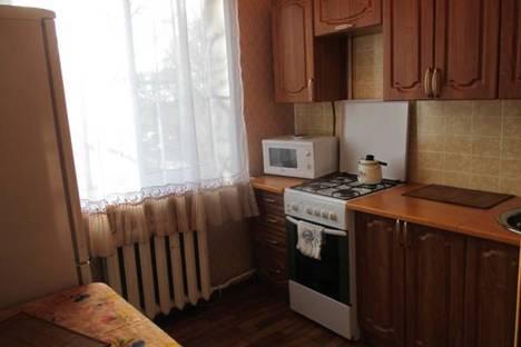 Сдается 2-комнатная квартира посуточно в Суздале, ул. Советская, 21.