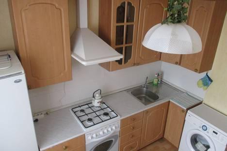 Сдается 1-комнатная квартира посуточно в Суздале, ул. Гоголя, 7.
