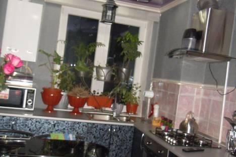 Сдается 3-комнатная квартира посуточнов Армянске, Корявко, 17.