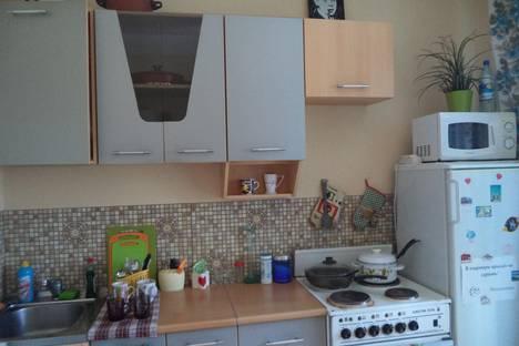 Сдается 1-комнатная квартира посуточно в Новокузнецке, ул. Грдины, 29.