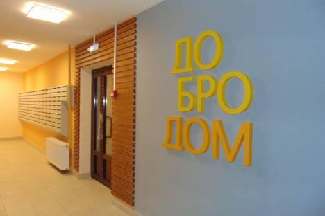 Сдается 1-комнатная квартира посуточнов Ижевске, ул.Удмуртская 268.