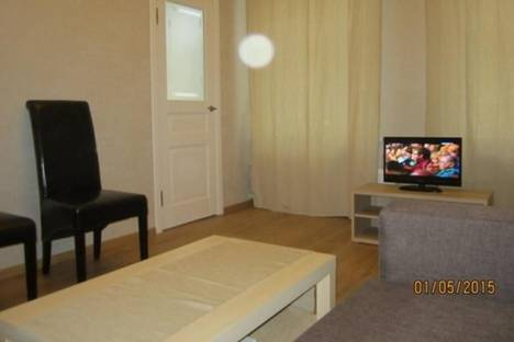 Сдается 2-комнатная квартира посуточно в Санкт-Петербурге, Кронверкский проспект, 69.