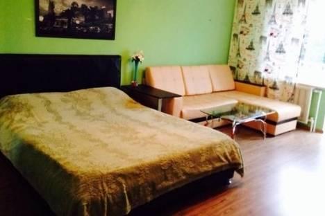 Сдается 1-комнатная квартира посуточнов Нальчике, проспект Ленина, 29.
