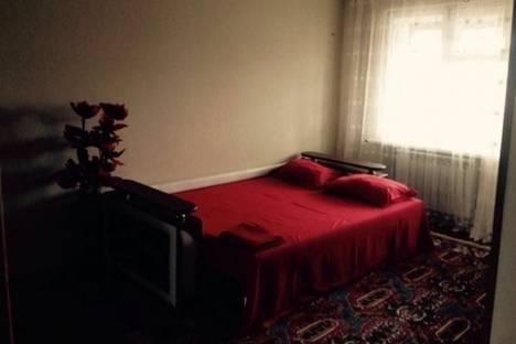 Сдается 1-комнатная квартира посуточнов Нальчике, ул. Лермонтова, 16.