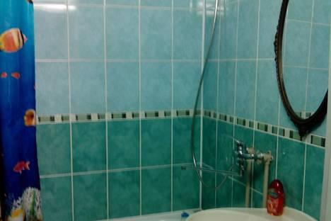 Сдается 2-комнатная квартира посуточно в Иванове, Ташкентская,106.