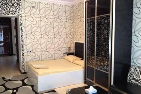 Сдается 1-комнатная квартира посуточно в Баку, Расул Рза, 15.