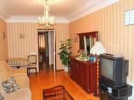 Сдается посуточно 1-комнатная квартира в Баку. 0 м кв. ул. Узеира Гаджибекова, 51