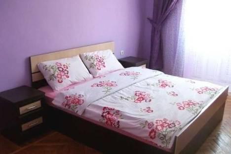 Сдается 2-комнатная квартира посуточно в Баку, Хагани, 53.