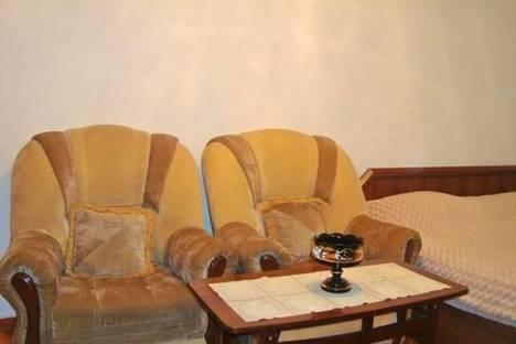 Сдается 1-комнатная квартира посуточно в Баку, проспект Азербайджана, 53.