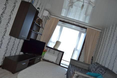 Сдается 1-комнатная квартира посуточно в Евпатории, ул. Некрасова,63.