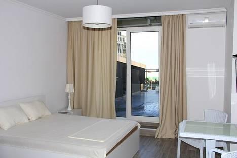 Сдается 1-комнатная квартира посуточно в Батуми, Кобаладзе, 2.