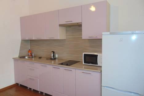 Сдается 1-комнатная квартира посуточно в Ижевске, Пушкинская 279а.