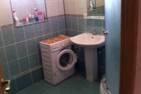 Сдается 3-комнатная квартира посуточно в Гагре, Нарты, 26.