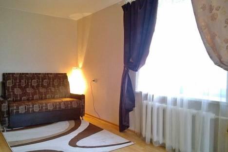 Сдается 1-комнатная квартира посуточно в Пушкине, шоссе Красносельское, 49.