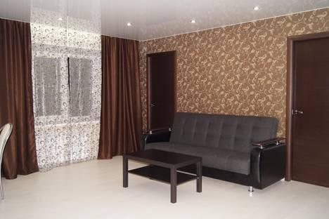 Сдается 2-комнатная квартира посуточнов Рыбинске, ул. Свободы д. 9.