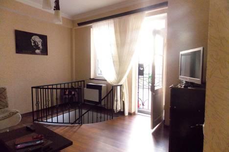 Сдается 1-комнатная квартира посуточно, Ботаническая 15.