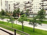 Сдается посуточно 1-комнатная квартира в Санкт-Петербурге. 33 м кв. Апрельская ул., 5