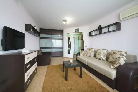 Сдается 1-комнатная квартира посуточнов Солигорске, ул. Бульвар Шахтеров, 16.