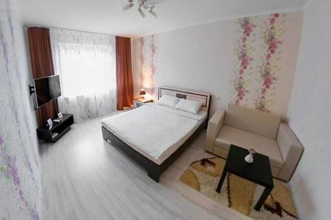 Сдается 1-комнатная квартира посуточно в Солигорске, ул. Заслонова, 70.