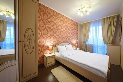 Сдается 3-комнатная квартира посуточнов Солигорске, ул. Набережная, 25.