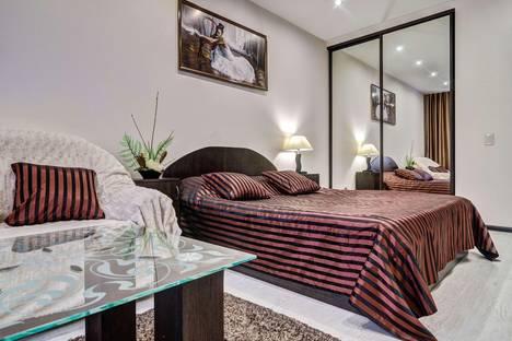 Сдается 1-комнатная квартира посуточнов Пензе, ул. Тернопольская, 18.