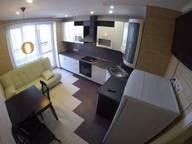 Сдается посуточно 1-комнатная квартира в Наро-Фоминске. 45 м кв. ул. Войкова, 3