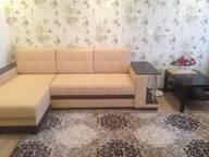 Сдается посуточно 1-комнатная квартира в Нижнем Новгороде. 0 м кв. ул. Чкалова, дом 37, к 1