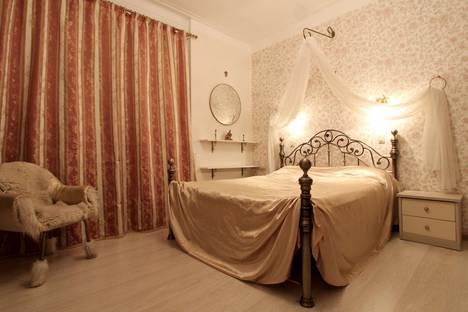 Сдается 3-комнатная квартира посуточно в Ярославле, ул. Чайковского д.2а.