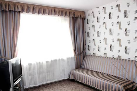 Сдается 1-комнатная квартира посуточно в Великом Новгороде, ул. Коровникова, 4 корп.1.