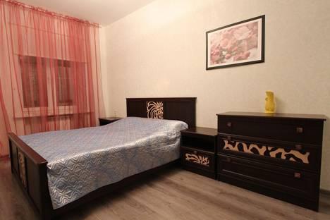 Сдается 2-комнатная квартира посуточно, ул. Терешковой д.4.