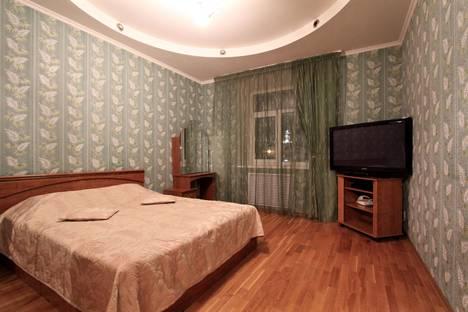 Сдается 2-комнатная квартира посуточнов Ярославле, ул. Свободы д.40.