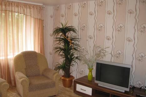 Сдается 1-комнатная квартира посуточнов Полоцке, Мариненко, 31.