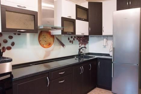 Сдается 1-комнатная квартира посуточнов Подольске, ул. Колхозная, 16к1.