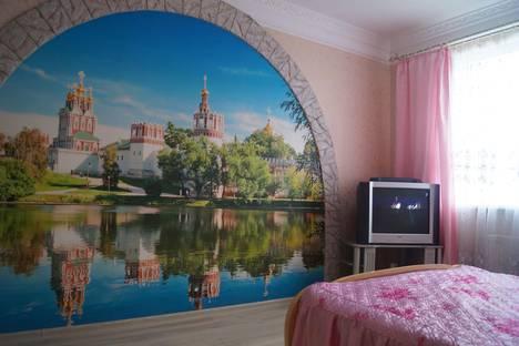 Сдается 1-комнатная квартира посуточнов Рязани, ул. Вокзальная,55Б.