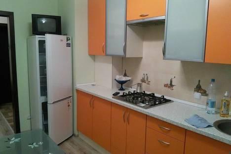 Сдается 1-комнатная квартира посуточно в Зеленоградске, ул. Окружная,7.