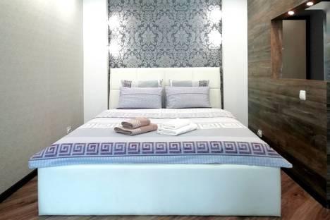 Сдается 1-комнатная квартира посуточно в Йошкар-Оле, Первомайская, 76.