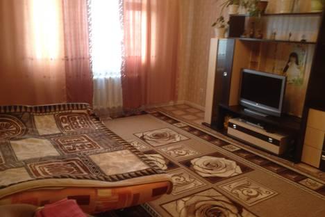 Сдается 1-комнатная квартира посуточнов Салехарде, ул. Имени Василия Подшибякина, 46 А.