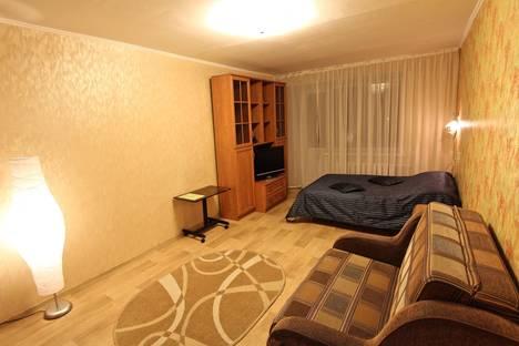 Сдается 1-комнатная квартира посуточнов Ярославле, ул. Салтыкова-Щедрина д.86.