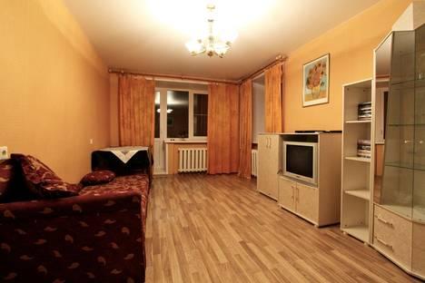 Сдается 2-комнатная квартира посуточнов Ярославле, ул. Салтыкова-Щедрина д.23.