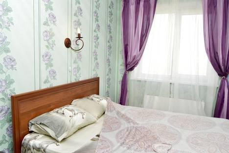 Сдается 1-комнатная квартира посуточнов Воронеже, ул. Челюскинцев, 101Б.
