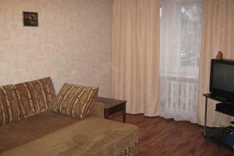 Сдается 1-комнатная квартира посуточнов Великом Новгороде, Студенческая ул., 21.