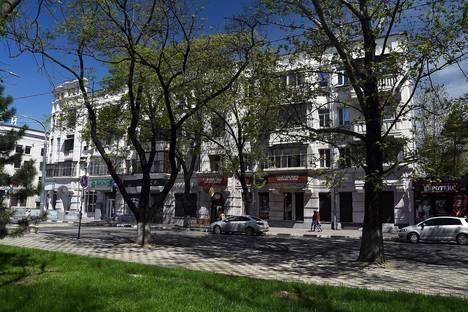 Сдается 2-комнатная квартира посуточнов Крымске, ул. Советов, 34.