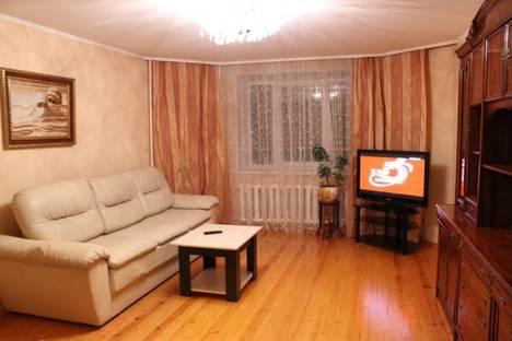 Сдается 3-комнатная квартира посуточно, Студенческий проезд, 19/1.