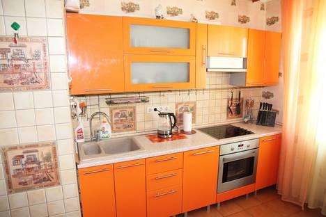 Сдается 3-комнатная квартира посуточнов Солнечногорске, Андреевка, 41.