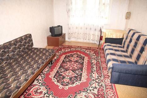 Сдается 1-комнатная квартира посуточнов Зеленограде, корпус 1455.