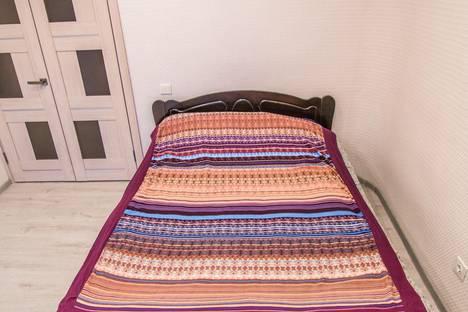Сдается 1-комнатная квартира посуточно в Брянске, ул. Красноармейская,42.